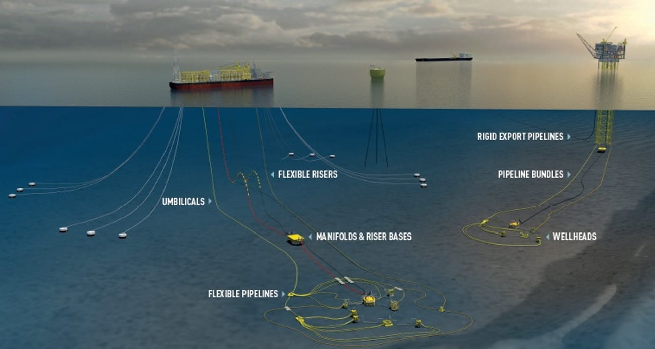 subsea image