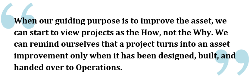 pullquote on asset improvement
