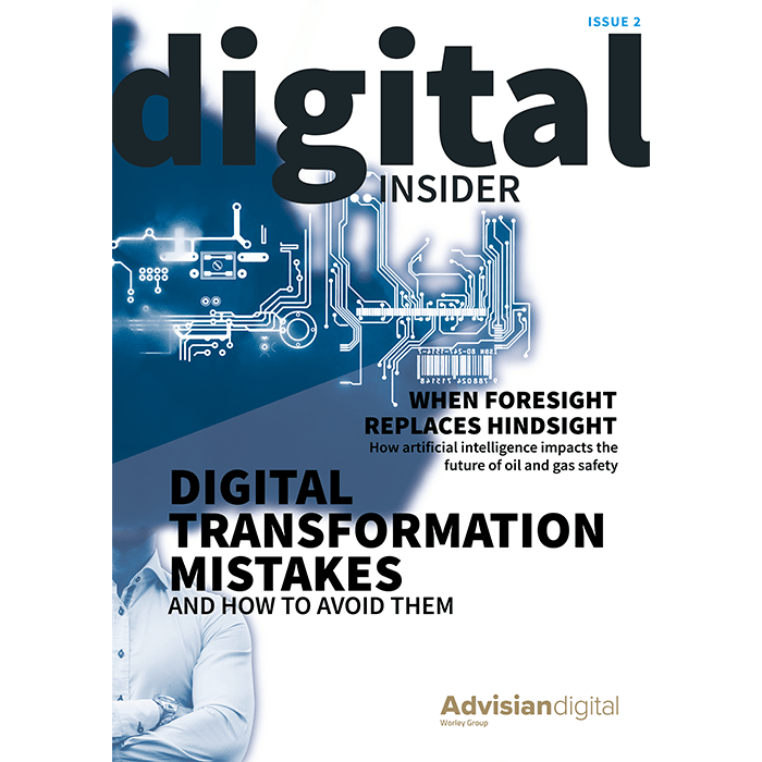 Digital Insider - Issue 2