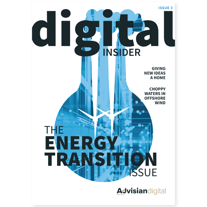 Advisian Digital - Digital Insider Issue 3