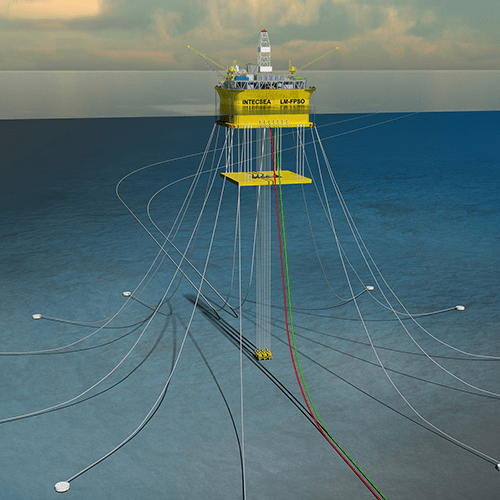 Low Motion FPSO (LM-FPSO): A game-changing technology